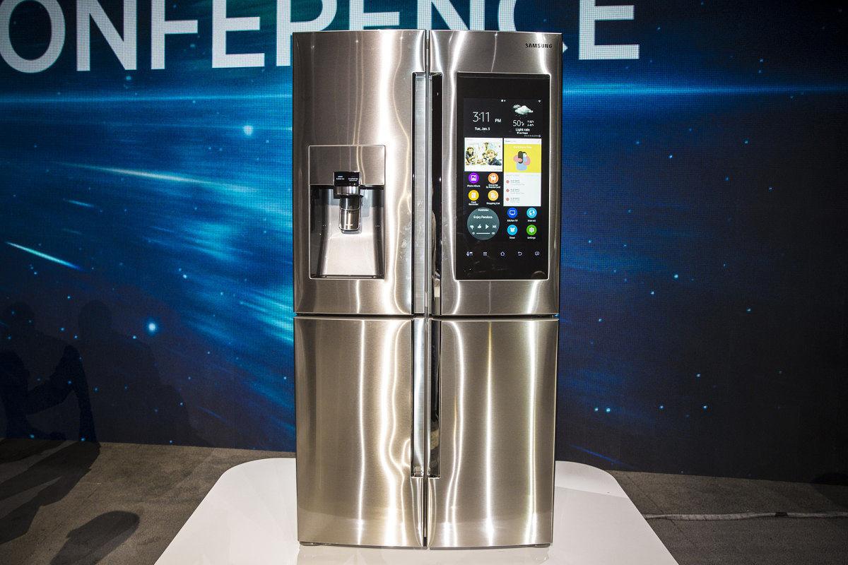 Новые модели холодильников 2018 года