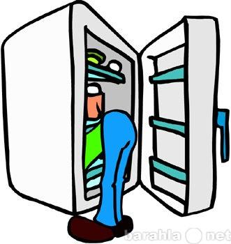 Как понять устройство холодильника.